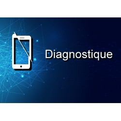Diagnostique smartphone