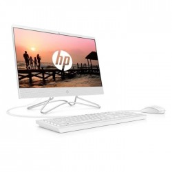 HP 22 All-in-One PC 22-c0021nf
