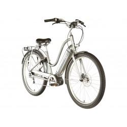 Vélo de ville électrique...